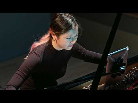 Vicky Chow Performs Michael Gordon's SONATRA At Roulette, Brooklyn (2016)