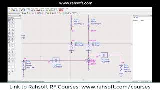 Part 1:  How to start Common Source LNA IC Design in ADS step by step guide part 1