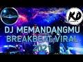 DJ BULAN BAWA BINTANG MENARI  MEMANDANGMU  BREAKBEAT VIRAL 2021 FT FANDI PRASETIA