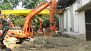 Korean used Daewoo S300LCV Excavator - Autowini.com(Hyundai12-004)