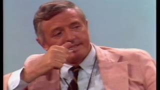 Firing Line with William F. Buckley Jr.: The Implication of the Manson Phenomenon