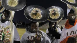 SIKIDS.com Video Tour: FAMU Marching Band