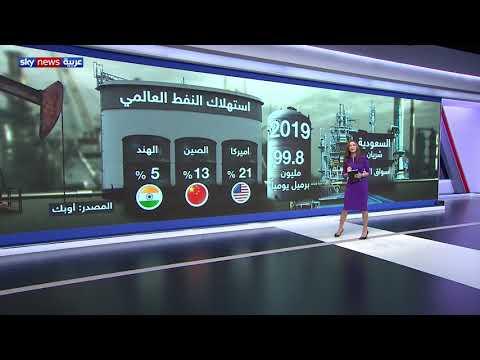 ما أهمية النفط السعودي في الأسواق العالمية؟  - نشر قبل 4 ساعة