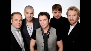 Boyzone - Love Will Save The Day (HD, Original Lyrics)