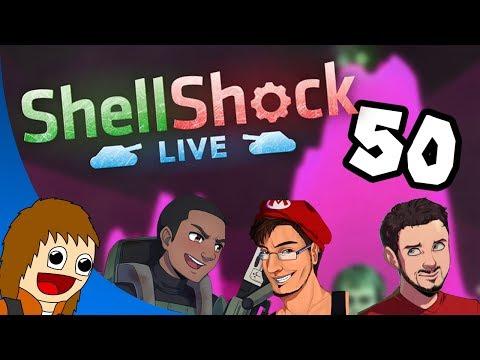 ShellShock Live: Pinata Ball - Part 50