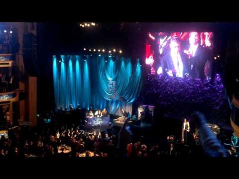Howard Stern Birthday Bash Steven Tyler