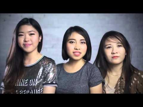 YouTube Rewind INDONESIA 2015 (Not Original) (Original Is In Description)