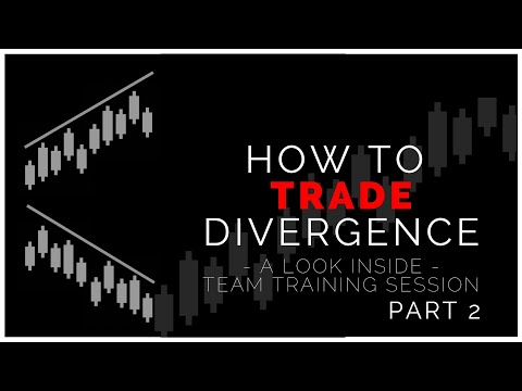 Forex rsi divergence trading strategy