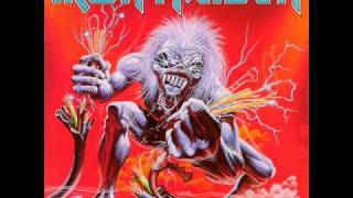 Iron Maiden - The Evil That Men Do ( A Real Live One)