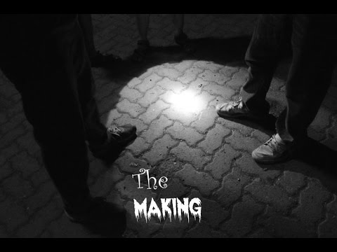 The Making - A Short Docufiction