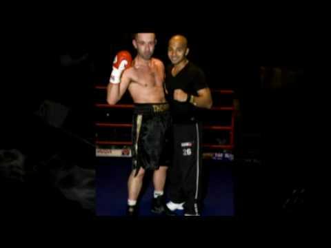 Pro Boxing Wigan Saturday 8th November