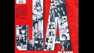 Åse Kleveland - Det Gåtfulla Folket (1966)