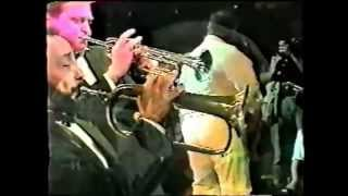 Papo Lucca y Monty Montgomery Latin Jazz Trumpet Duo