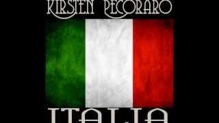 Se bastasse una canzone - Kirsten Pecoraro