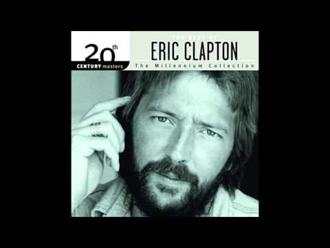 Eric Clapton Wonderful Tonight HQ