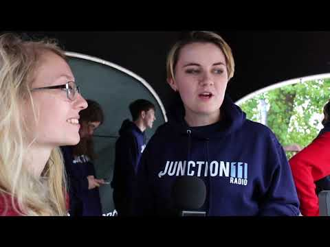 Reading University Sports Fair 2017