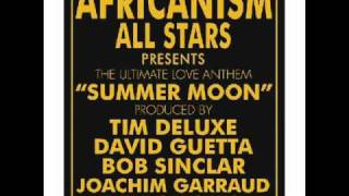 Africanism All Star - Summer Moon (Andretta Edit)