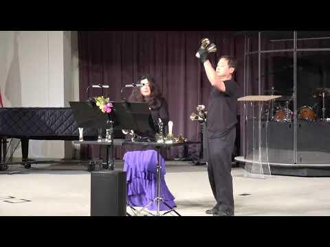 Gwerzy (Handbell Duet)