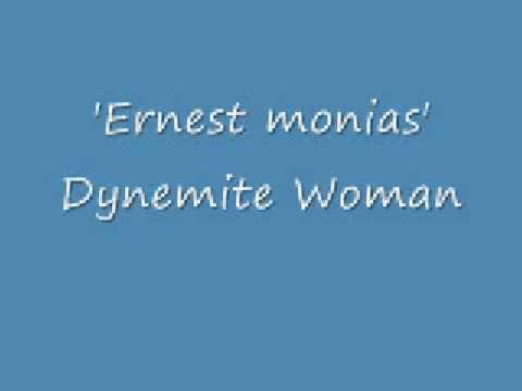 Dynemite woman