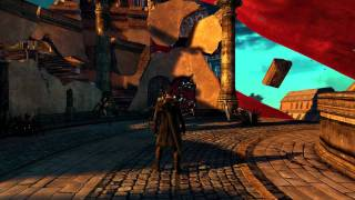 Devil May Cry (DMC) Secret Gameplay Trailer
