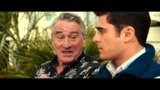 Фильм Дедушка легкого поведения (2016) в HD смотреть трейлер