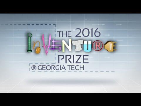 2016 InVenture Prize Final