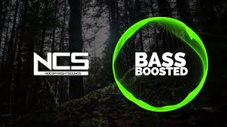 Prismo - Stronger [NCS Bass Boosted]