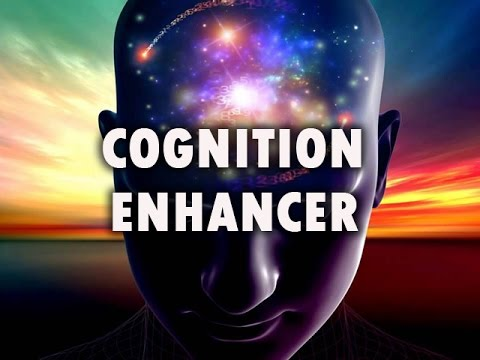 (1 HOUR) Cognition Enhancer - Clearer, Smarter Thinking -  L