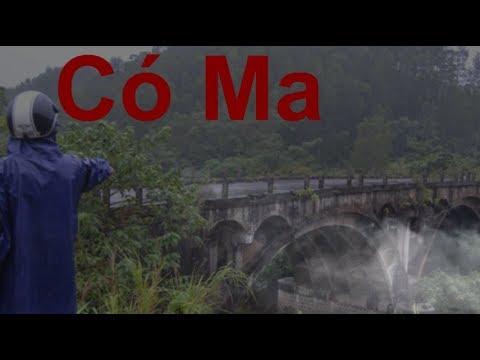 Chuyện Tâm Linh Có Thật - Lạnh Gáy Chuyện Oan Hồn đón Xe ở Cầu Đầu Mầu Quảng Trị