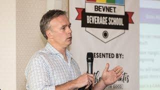 BevNET Winter 2017  Beverage School  -  Financing Stages for Entrepreneurial Beverage Companies