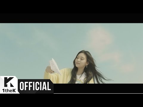 [Teaser 1] GFRIEND(여자친구) _ Time for the moon night(밤)
