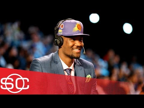 2018 NBA draft analysis: Biggest winner, biggest loser, biggest steal | SportsCenter | ESPN