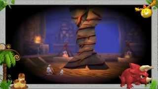 《摩登原始人 3D Online》 金字塔‧等你來冒險PartII