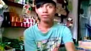 Arif Abwo Playboy Cap Tikus