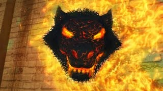 UPGRADED SHOVEL! SCHLOSS DER TOTEN Call of Duty Zombies Custom Map Gameplay