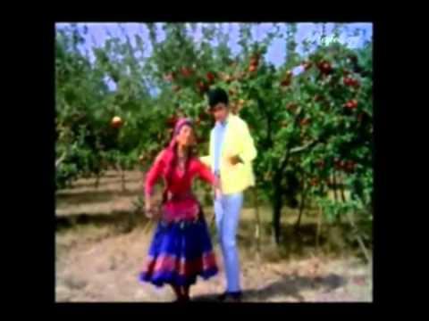 Song: Ye Parda Hata Do Film: Ek Phool Do Mali 1969 with Sinhala Subtitles