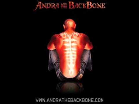 andra & the backbone  - cliche