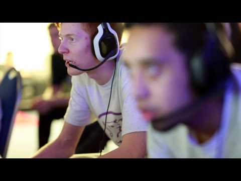 Call of Duty Advanced Warfare Tournament - Auckland 2015