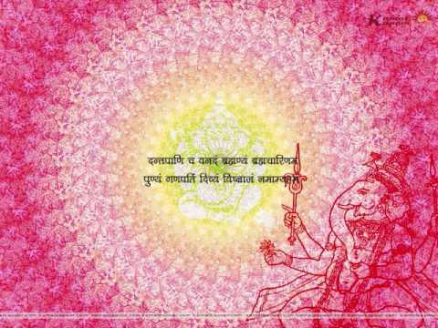 Ashtottara Shatanamavali of Lord Ganesha: 108 names of