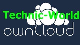 Owncloud Vserver Linux | GERMAN HD