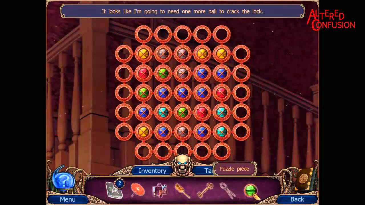 Alchemy Spiel