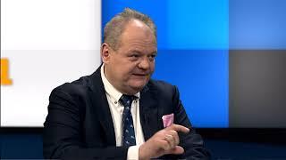 Z. WYSOCKI, P. BRZEZIŃSKI - ROBERT BIEDROŃ NIE CHCE PRZEKOPU MIERZEI. MOCNA ODPOWIEDŹ EKSPERTÓW