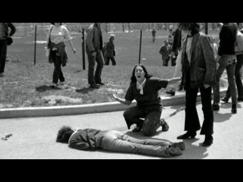 Speaking out: Kent State photographer on iconic photo