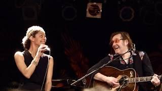 Stoppok & Astrid North & Mitteregger & Worthy  - Aus dem Beton - MusicHall Worpswede 21.03.2016