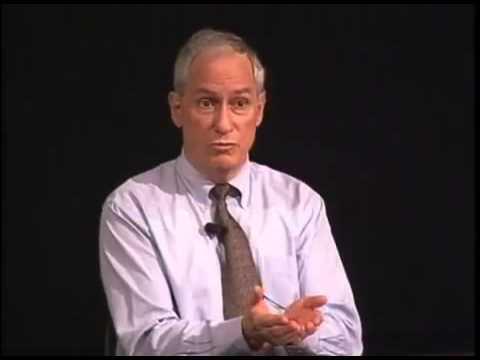 Harvard historian Robert Darnton on Tristram Shandy