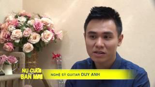 Thầy giáo Guitar Nguyen Duy Anh - Nụ cười ban mai O2TV