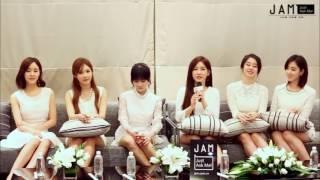 JAM Special #3  T ara  siêu nhắng  đề cử thành viên xinh nhất nhóm   Kenh14 vn