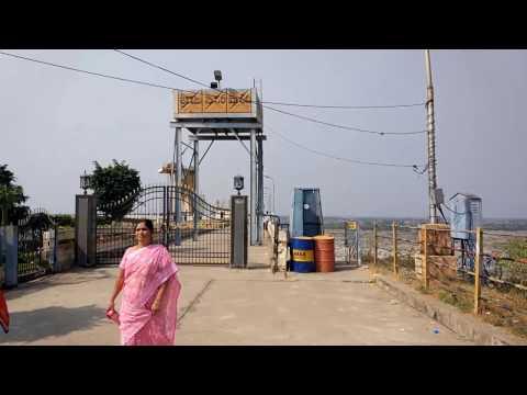 Sriram sagar project (SRSP)|| Sriram sagar dam || Godavari || sriram sagar pochampad