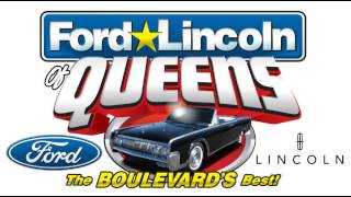 Ford Lincoln of Queens - Date Night