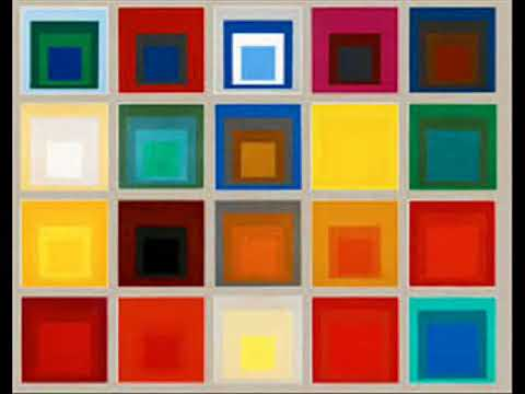 ABSTRACTION JOSEF ALBERS ABSTRACTION ART ABSTRAIT COULEUR ABSTRACTION JOSEF ALBERS